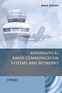 Aeronautical Radio Communication Systems and Networks-cover