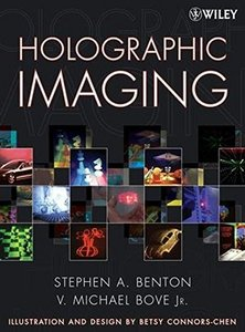 Holographic Imaging-cover