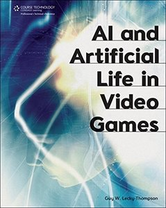 AI and Artificial Life in Video Games-cover