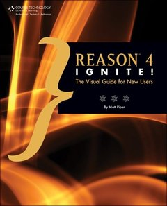 Reason 4 Ignite! (Paperback)-cover