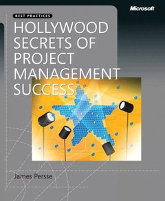 Hollywood Secrets of Project Management Success-cover