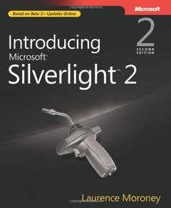 Introducing Microsoft Silverlight 2.0, 2/e (Paperback)-cover