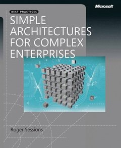 Simple Architectures for Complex Enterprises (Paperback)-cover