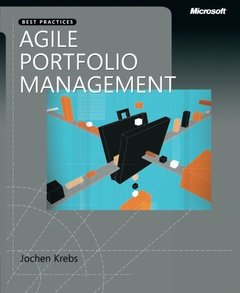 Agile Portfolio Management-cover