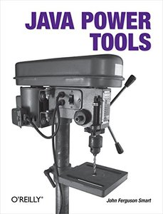 Java Power Tools-cover