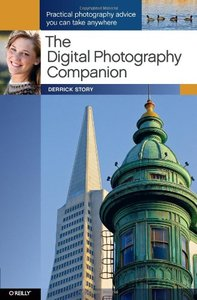 The Digital Photography Companion (Paperback)-cover