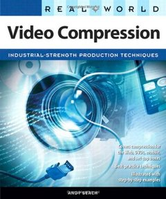Real World Video Compression (Paperback)-cover