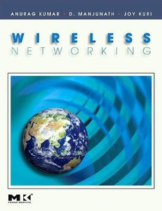 Wireless Networking (Hardcover)