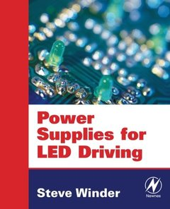 Power Supplies for LED Driving (Paperback)-cover