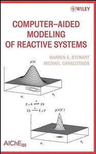 Computer-Aided Modeling of Reactive Systems (Hardcover)