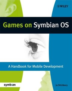 Games on Symbian OS: A Handbook for Mobile Development (Paperback)-cover