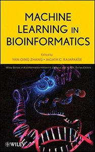 Machine Learning in Bioinformatics-cover