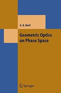 Geometric Optics on Phase Space-cover