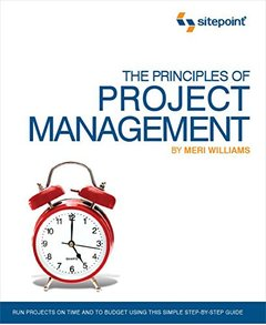 The Principles of Project Management-cover