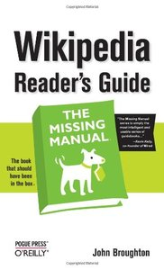Wikipedia Readers Guide MM