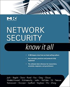 Network Security: Know It All-cover