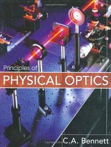 Principles of Physical Optics (Hardcover)-cover