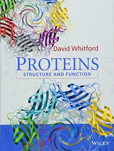 Proteins: Structure and Function-cover