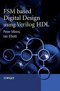 FSM-based Digital Design using Verilog HDL (Hardcover)-cover