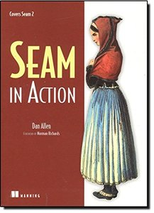 Seam in Action-cover