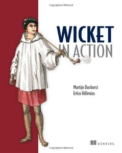 Wicket in Action-cover