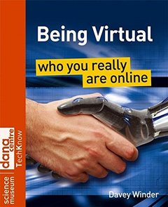 Being Virtual: Who You Really Are Online (Paperback)-cover