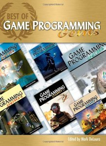 Best of Game Programming Gems (Hardcover)-cover