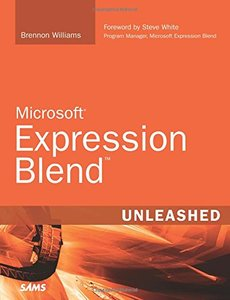 Microsoft Expression Blend Unleashed-cover