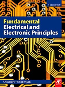 Fundamental Electrical and Electronic Principles, 3/e-cover