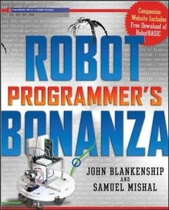 Robot Programmer's Bonanza-cover