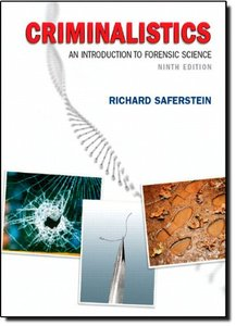 Criminalistics: An Introduction to Forensic Science, 9/e[Hardcover]