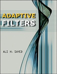 Adaptive Filters (Hardcover)-cover