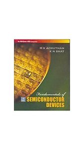 Fundamentals of Semiconductor Devices (Paperback)-cover