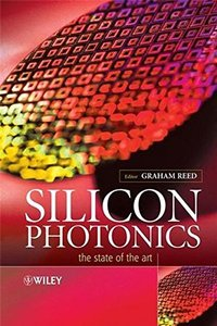 Silicon Photonics: The State of the Art (Hardcover)-cover