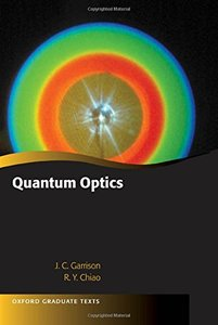 Quantum Optics-cover