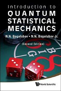 Introduction to Quantum Statistical Mechanics (Paperback)