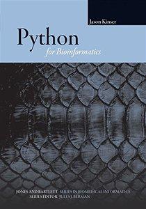 Python For Bioinformatics (Paperback)