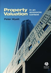Property Valuation: In an Economic Context (Paperback)