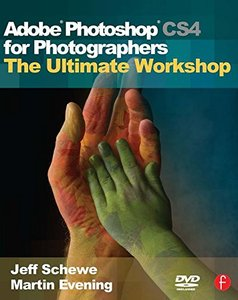 Adobe Photoshop CS4 for Photographers : The Ultimate Workshop (Paperback)-cover