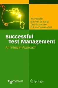 Successful Test Management: An Integral Approach