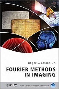 Fourier Methods in Imaging  (Hardcover)-cover