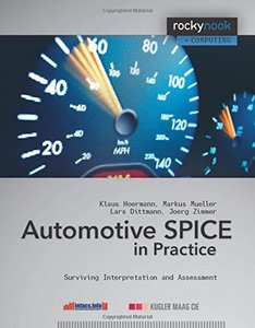Automotive SPICE in Practice: Surviving Implementation and Assessment-cover