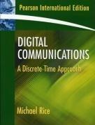 Digital Communications A Discrete-Time Approach (IE-Paperback)