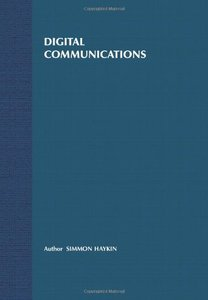 Digital Communications (Paperback)-cover