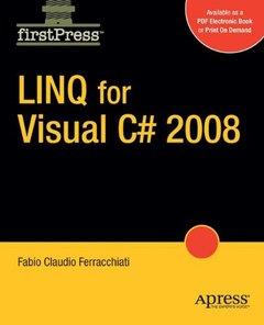 LINQ for Visual C# 2008 (Firstpress)