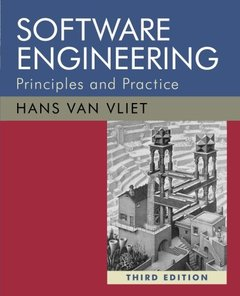 Software Engineering: Principles and Practice, 3/e