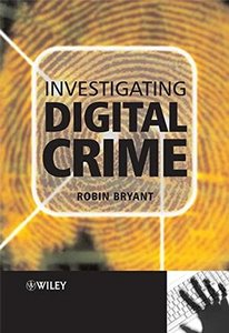 Investigating Digital Crime-cover