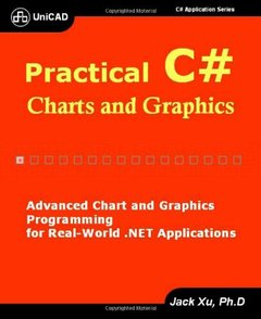Practical C# Charts and Graphics-cover