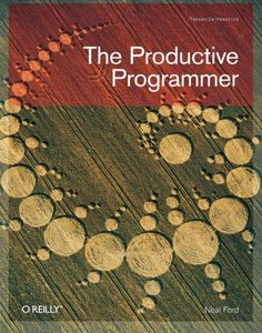 The Productive Programmer (Paperback)-cover
