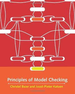Principles of Model Checking (Hardcover)-cover